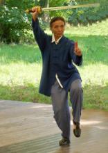 anya - satge tai chi
